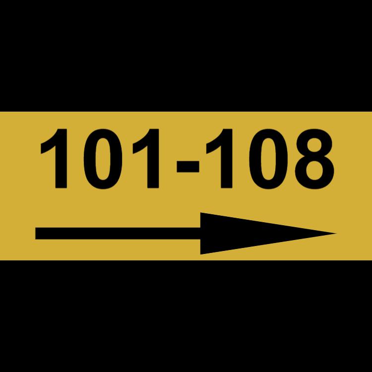 Hotellrumsnummer