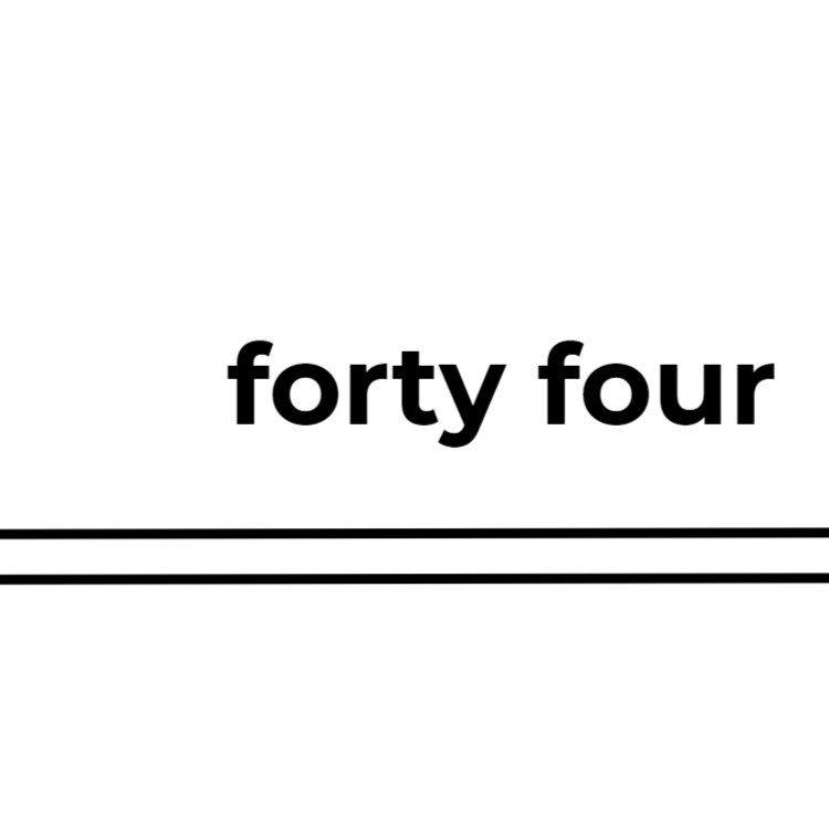 Door number letters