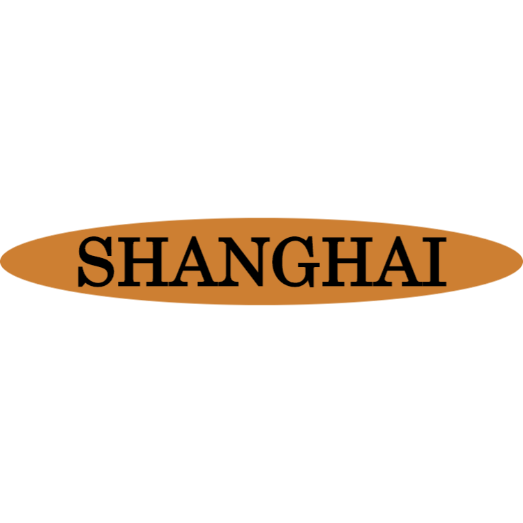 Shanghai - gold sign
